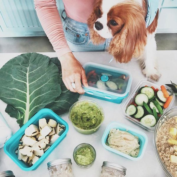 7 Ways to Make Your Meal Prep Even Easier