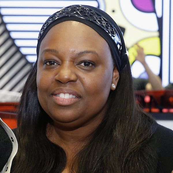 You'd Be Surprised With What Pat McGrath Uses to Apply Lipstick