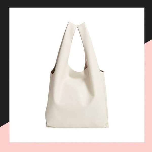 The 11 Best Leather Totes to Carry Your Ish All Summer Long