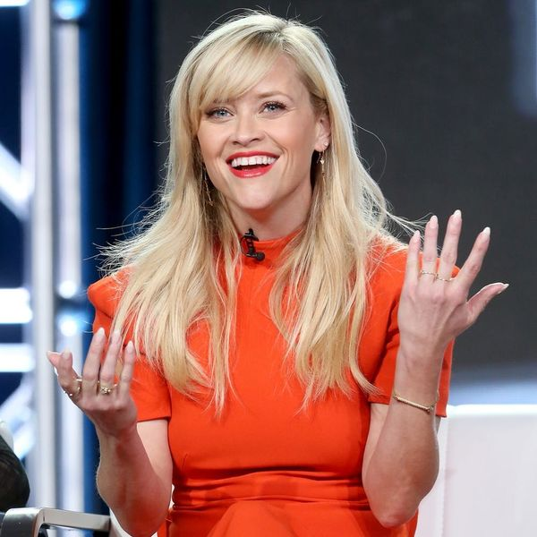 Reese Witherspoon's Childhood Dream Was to Be the First Female President