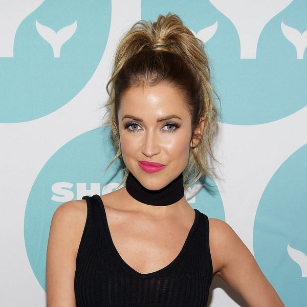 Kaitlyn Bristowe Still Wants to Do DWTS Despite This Sticky Situation