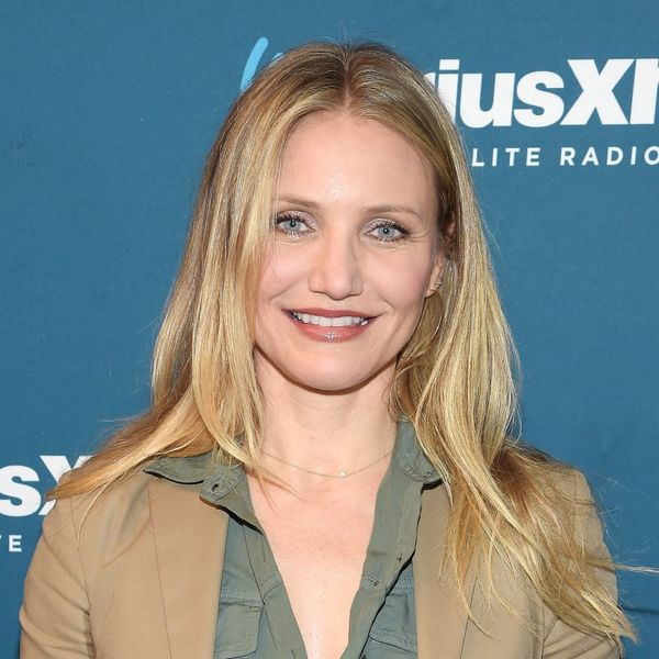 Cameron Diaz Reveals Why She Waited Until 41 to Get Married