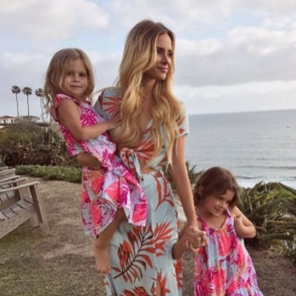 Amanda Stanton Takes on Mom-Shamers and Defends Her Choice to Do Bachelor in Paradise