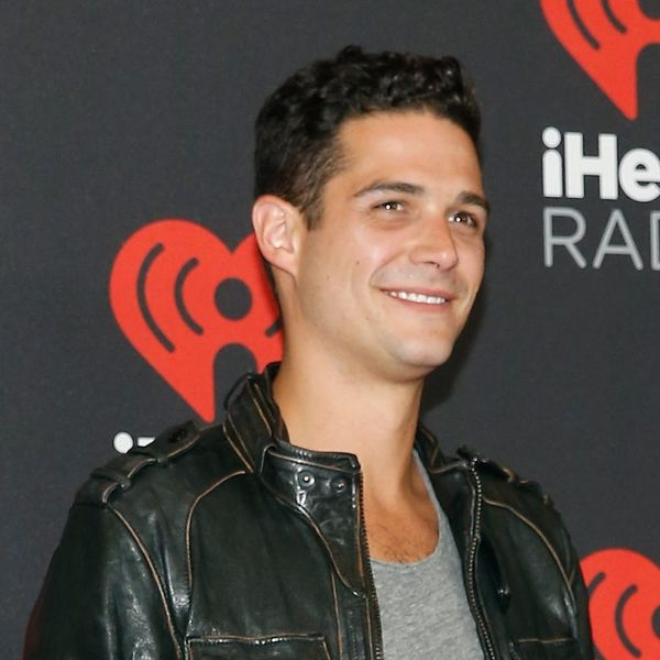 Wells Adams Shares an Unexpected Perspective on the Bachelor in Paradise Scandal