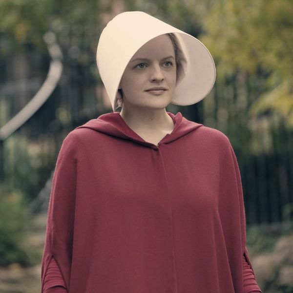 The Handmaid's Tale Gets a Second Season, Which Confirms They're Going Beyond Atwood's Novel to Tell the Story