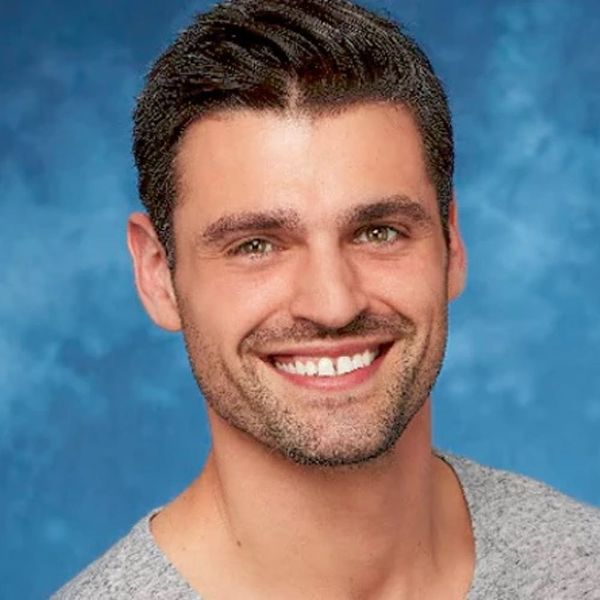 """The Bachelorette's Peter Kraus Listed """"Be on The Bachelor"""" in His HS Yearbook Goals"""