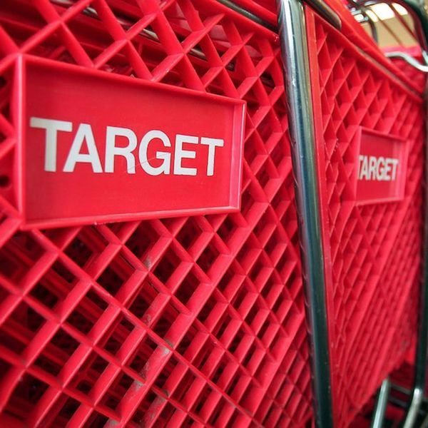 The Sneaky Reason Why Target Shopping Trips Are Such a Time Suck