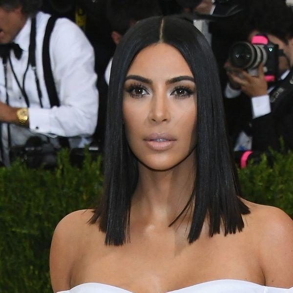 THIS Is Kim Kardashian-West's Favorite McDonald's Order
