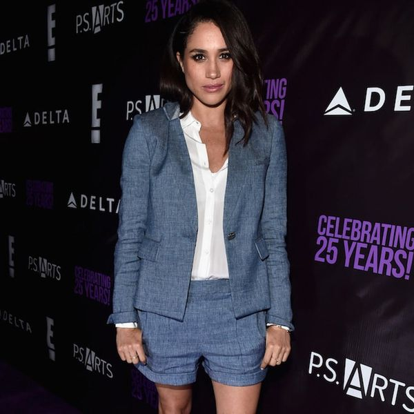 Hurry, Meghan Markle's Club Monaco Dress Is Still Available Online