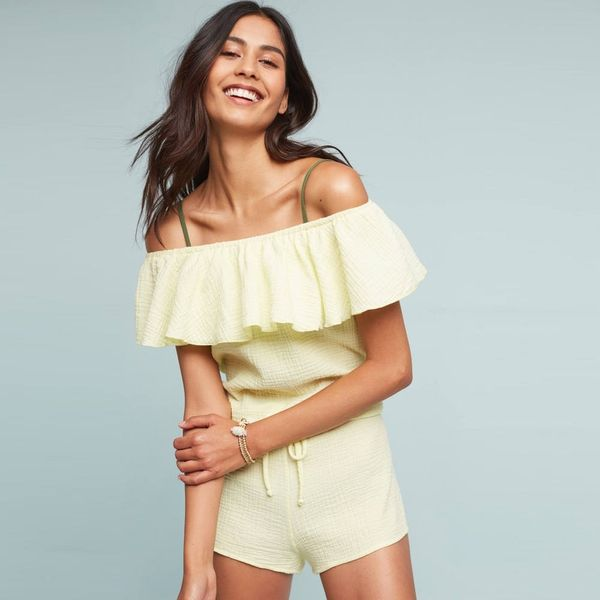 15 Cool Pairs of PJs for Hot Summer Nights