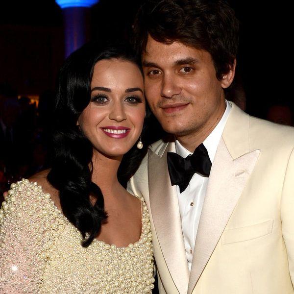 Katy Perry Ranks Orlando Bloom, John Mayer, and Diplo's Bedroom-Related Skills