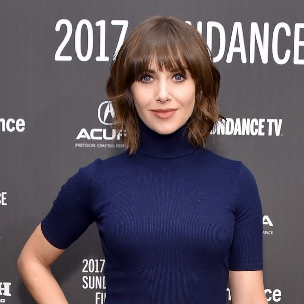 You Won't Believe What Alison Brie Was Asked to Do During Her Entourage Audition