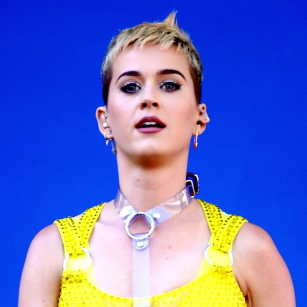 Katy Perry Admits to Her Cultural Appropriation But Some Folks Are Still Not Happy