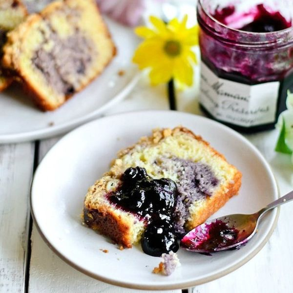 13 Jam-Packed Cake Recipes With Fruity Flavor