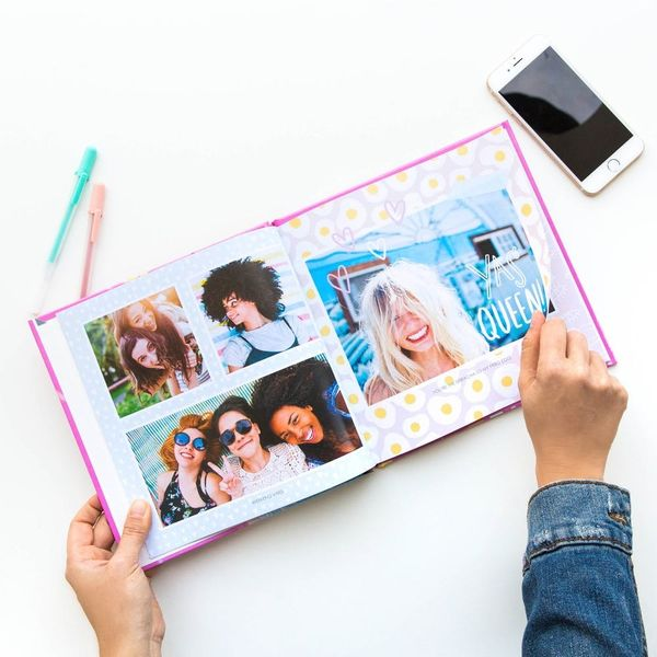 Say What!? 50% Off Mixbook Photo Prints and More!