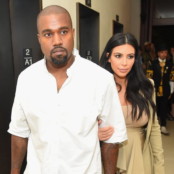 Kim Kardashian West Reveals What Kanye Did After Her Robbery That Freaked Her Out