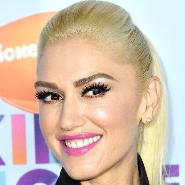 Gwen Stefani Dyes Her Hair Every Single Week to Keep It Blonde AF