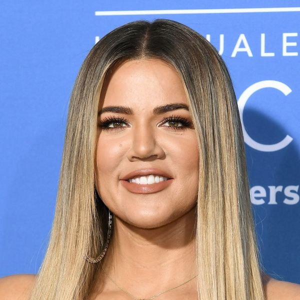 Khloé Kardashian Eats These 7 Meals a Day to Keep Her Healthy Figure
