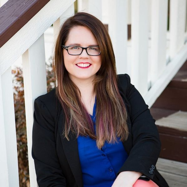 Oklahoma Just Elected a 24-Year-Old Woman to Run its Democratic Party