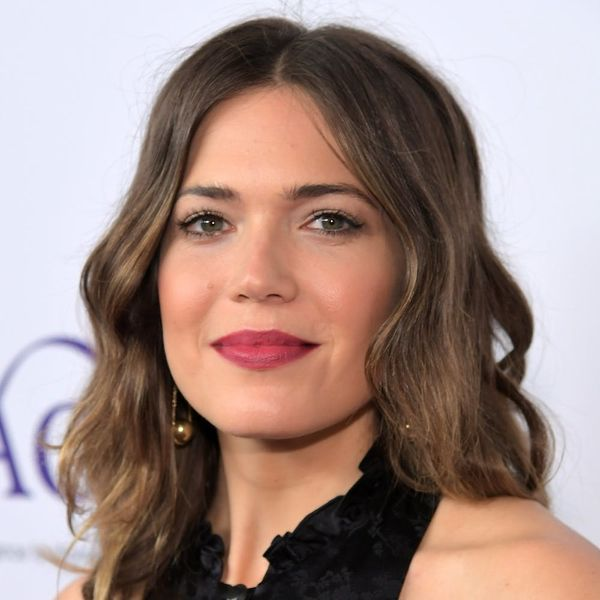 Who Wore This Red Carpet Look Better: Kate Middleton or Mandy Moore?