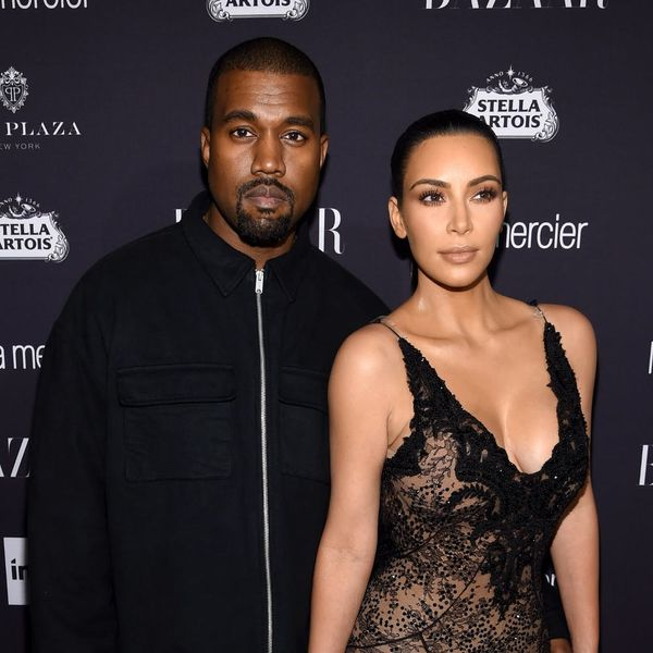 Kim Kardashian's Birthday Message for Kanye West Is Funny Because It's True