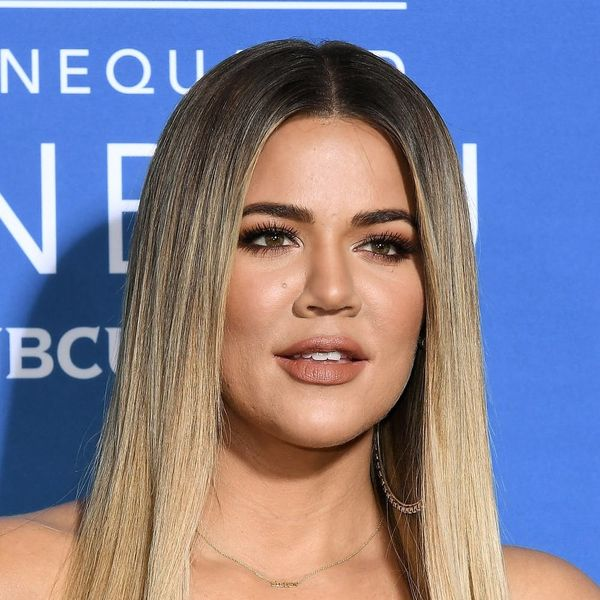 Khloé Kardashian Is Being Accused of Stealing Designs for Her Denim Line