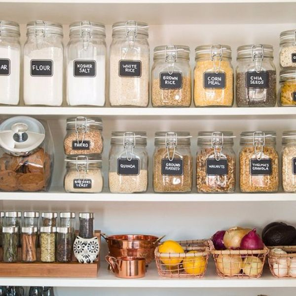 4 Simple Steps to Organizing Your Pantry Like a Pro