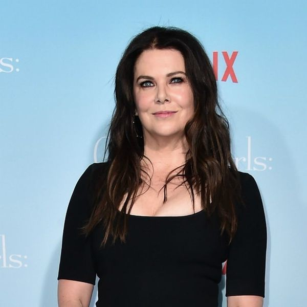 Lauren Graham Has Some Bad News for Gilmore Girls Fans