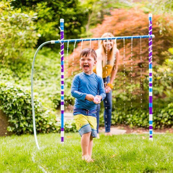 3 Easy Backyard Activities to Help Beat the Summer Heat