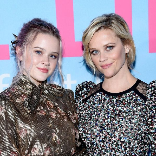 Reese Witherspoon Taps a Very Familiar Face to Model Draper James X Net-a-Porter