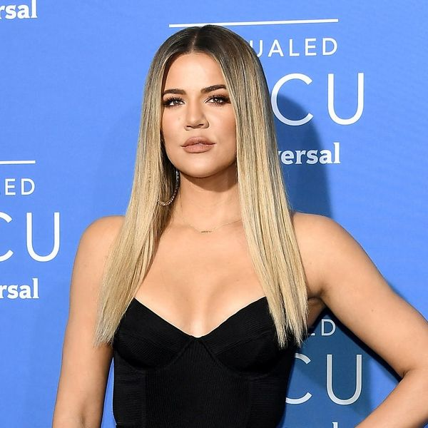 Khloé Kardashian Just Got Some Shocking and Potentially Heartbreaking Fertility News