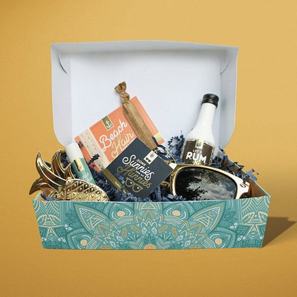 8 Etsy Bridesmaid Gift Boxes That Won't Break the Bank