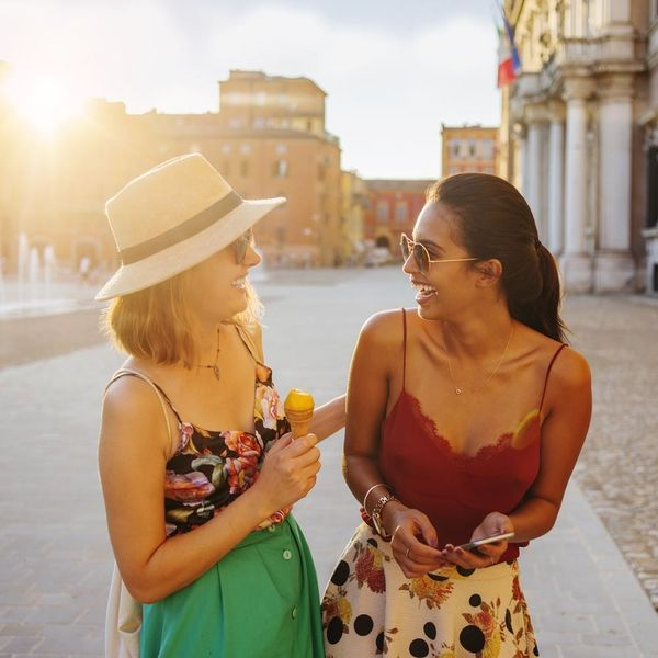 15 Times You Can Count on Your Best Friend's Advice