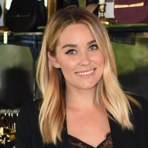 Lauren Conrad Just Dropped a Dreamy Maternity Collection for Summer