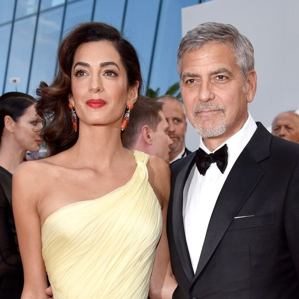 George and Amal Clooney's Twins Have Arrived!