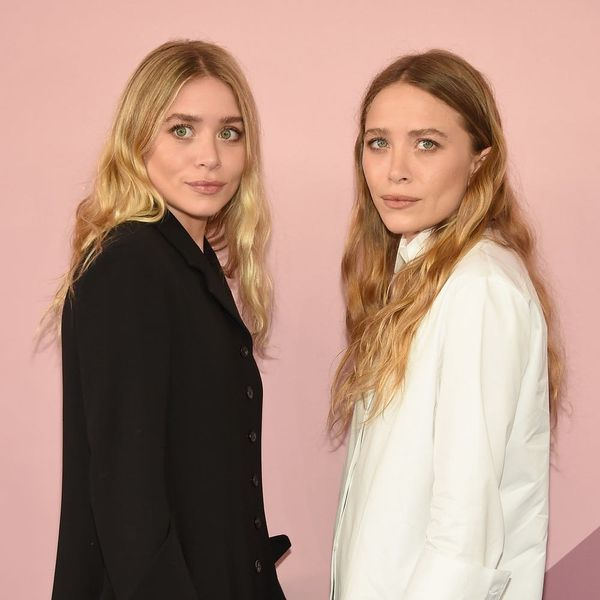 How to Copy Mary-Kate and Ashley Olsen's Perfectly Crimped Waves from the CFDAs 2017 Red Carpet
