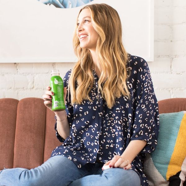 This Is What's in Whitney Port's Pregnancy Diet