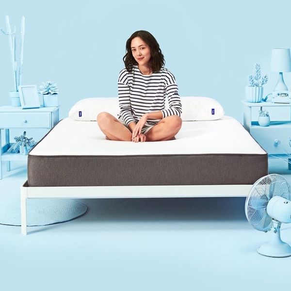 Target's New Casper Collection Will Give You the Best Night's Sleep *EVER*