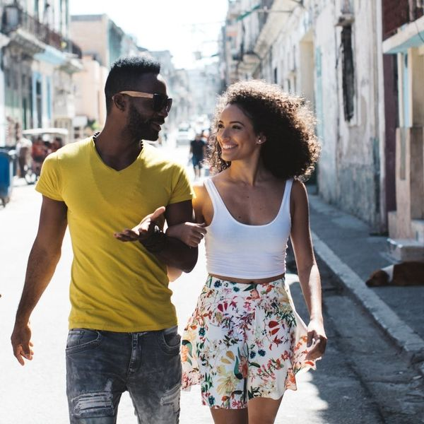Checking Off Your Bucket List Could Help You Find Love This Summer