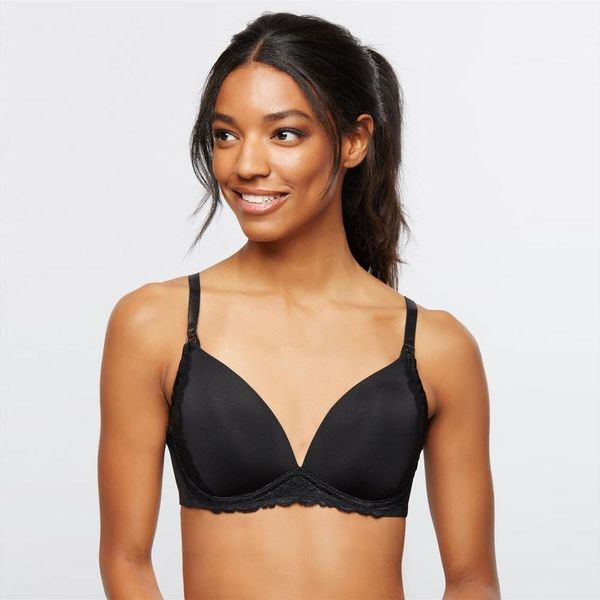 11 Maternity Bras That Are Surprisingly Stylish