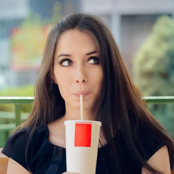 This Is Why Drinking Diet Soda Is So Bad for You