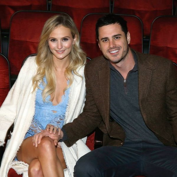 Ben Higgins' Confession About His Split from Lauren Bushnell Will Break Your Heart