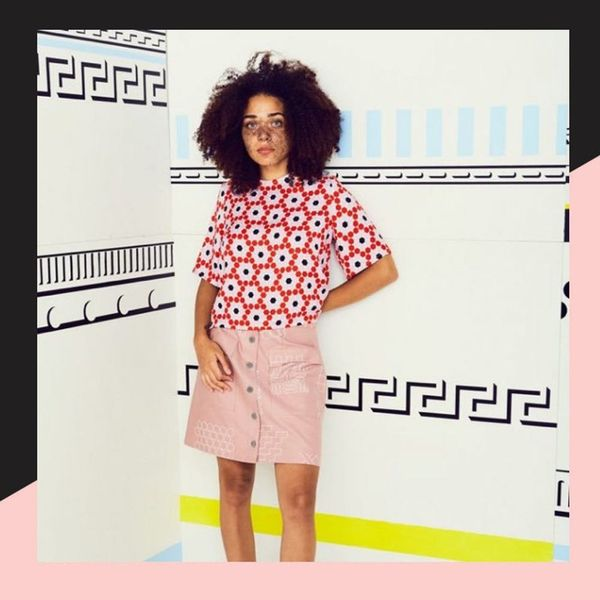 8 Fashion Brands to Shop to Brighten Your Wardrobe