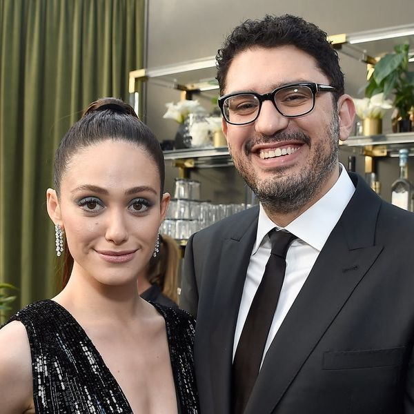 See the Pics from Emmy Rossum's Totally Unconventional Honeymoon