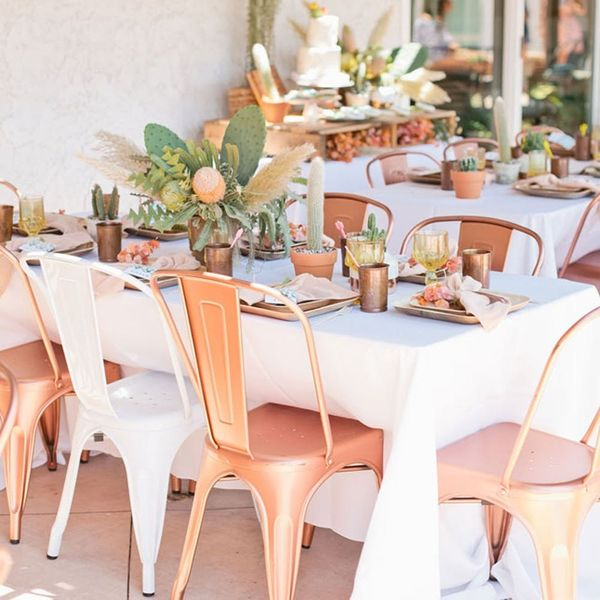 10 Summer Bridal Shower Themes Your Bestie Will LOVE