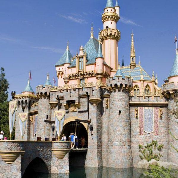 12 Hidden Gems to Look for at Disneyland