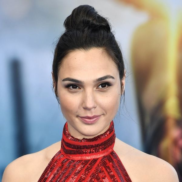 Gal Gadot Just Challenged Chris Hemsworth to a Superhero Duel of Epic Proportions
