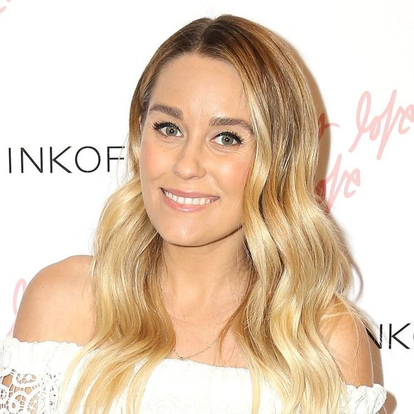 Lauren Conrad Uses This $10 Shampoo to Get Her Luscious Hair