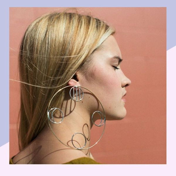 12 Mismatched Earrings That You Can Totally Pull Off