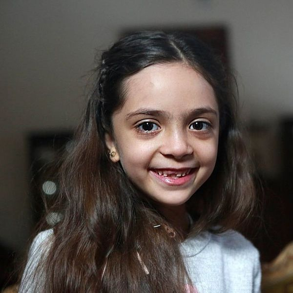 This 7-Year-Old Syrian Girl Is Your Next Favorite Author